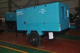 Kaishan LGCY-12/10Q Towable Schrauben-Dieselkompressor für Bergbau