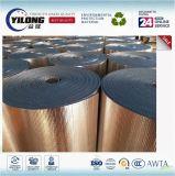 Rolo de isolamento térmico de espuma de alumínio XPE resistente ao fogo 2017