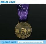 Gift van de Herinnering van het Medaillon van de Douane van de Medaille van de bevordering de Ambachten In reliëf gemaakte