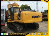 Excavador usado PC210LC-7 de KOMATSU para la venta