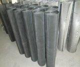 Schwarzes Draht-Tuch/schwarzer Eisen-Maschendraht für Luft/flüssigen Filter