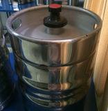 Growlers/бочонки пива нержавеющей стали высокого качества 20L