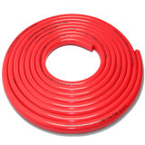 PVC非可燃性LPGエア・ホースのガスのホース(KS-918MQG)の赤