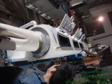 Мы обеспечиваем производственное оборудование трубы PE