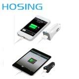 QC 2.0の携帯電話車の充電器USBのカー・バッテリーの充電器