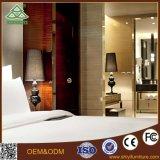 새로운 디자인 호텔 침실 호텔 표준 룸 가구