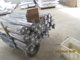 Fiberglas-Insekt-Bildschirm-Netze für Alumiunm Tür, 18X16, 120G/M2, Grau oder Grün