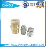 Gicleur extérieur de galvanoplastie de matériel de rondelle de pression de traitement préparatoire