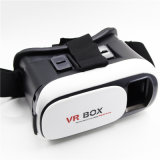 2016 Óculos de realidade virtual vendidos a quente 3D Display montado na cabeça