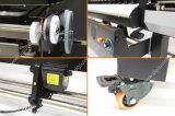 máquina de impressão interna solvente do anúncio ao ar livre de /Poster /Vinyl /Sticker da bandeira do cabo flexível de 1800mm Eco