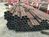 Tubulação de aço de liga para os cilindros de gás