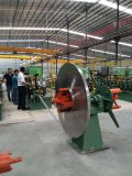 201 Edelstahl-Dekoration-Rohr-Bedingungs-China-Exporteur mit Qualität