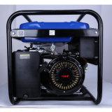 générateur électrique d'essence de début de générateur d'essence de 5kVA 13HP 220V AVR