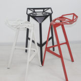 High Quality를 가진 가장 새로운 Home Design Furniture Metal Chair