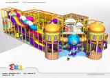 Оборудования игры замока цирка спортивная площадка опирающийся на определённую тему капризного крытая