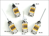 Interruttore di limitazione elettrico di serie di Wl