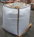 100% pp FIBC BulkZak (voor zand, bouwmateriaal, chemisch product, meststof, bloem, suiker enz.)