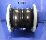 De Flexibele RubberVerbinding van het dubbel-Gebied kst-F