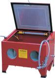 90L Bench Sandblast Cabinet (DJ-SBC90)