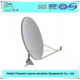 Смещенная антенна Ku-120 спутниковой антенна-тарелки