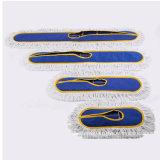 Piso em microfibra Mop Pad com quatro tamanho Céu Azul