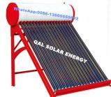 Qal 2016 Non надутых солнечных подогревателей воды (18)