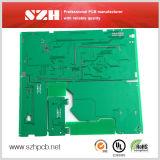 Разнослоистая плата с печатным монтажом 1oz 1.6mm