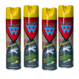 West Mosquito Knock Down Spray Factory Insecticide Spray