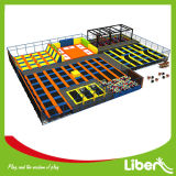 Children grande Jump Customiz Trampoline para Sale