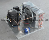 высокое качество Cake Display Chiller 1.8m Commerical с White Marble Base