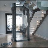 Строя миниый малый электрический лифт виллы Германии селитебный домашний
