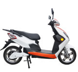 Scooter elettrico con Pedal 48V12ah Piombo-Acid Battery Gk-48009