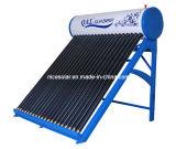 Qalの減圧された太陽給湯装置240L 6