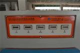 La température et machine de test de ruban adhésif d'humidité