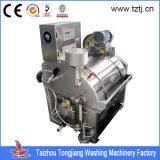 CE Semiautomático da Máquina de Lavar da Roupa do Hotel Aprovado & GV Examinado