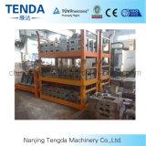 Tambor plástico do parafuso da extrusora do preço do competidor de Nanjing Tengda