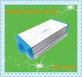 Inverseur pur à haute fréquence 2000W d'onde sinusoïdale pour le système d'alimentation solaire