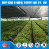 Rede agricultural da máscara de Sun do verde do HDPE da estufa da alta qualidade