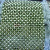 装飾のためのDiamanteそして真珠の網