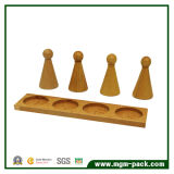 Kids interessante Wooden Education Toy para Fraction Training
