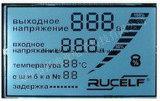 Подгонянная индикация LCD поставкы фабрики Monochrome