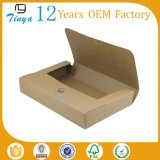 Caja de regalo de cartón Custom Design Jeans caja de embalaje