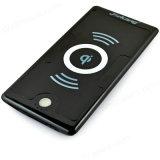 Qi 2 дороги чернит беспроволочный поручая крен силы пусковой площадки USB