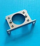 Подвергать механической обработке CNC рукоятки рыскания карданного подвеса 2&3&4 Dji фантомный/рукоятки крена