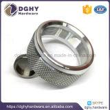 CNCの機械化の部品を中国製回すステンレス鋼の精密