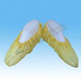 Full Elasticの非Woven Shoe Cover