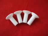Sujetador de cerámica del alúmina Al2O3 (botl y tuerca)