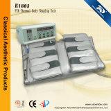 4 Calções de aquecimento do terno de modelagem de corpo térmico (K1803)