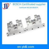 Milieuvriendelijk Mechanisch Deel van het Aluminium van de Douane, CNC die, CNC het Draaien machinaal bewerken