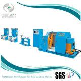 Machine van het Uit de roulatie halen van de Aanleg van kabelnetten van de Kabel van de draad de Enige Verdraaiende Bundelende Vastlopende